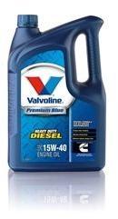 Valvoline Premium Blue 15W40 5L