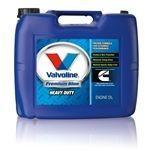 Valvoline Premium Blue Extreme 5W40 20L