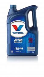 Valvoline All Fleet Extra LE 15W40 5L