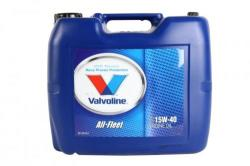Valvoline All Fleet 15W40 20L