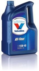 Valvoline All Fleet 15W40 5L