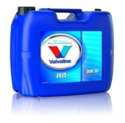 Valvoline HD 20W50 20L
