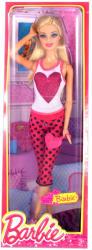 Mattel Barbie - Fashionistas - pizsamaparti babák - Barbie 2014 (BHV06/BHV07)
