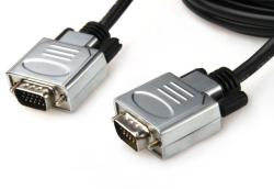Equip VGA Cable HD15 5m M/M 118862