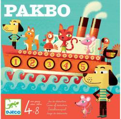 DJECO Pakbo (DJ08458)