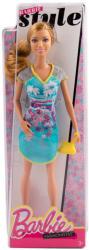 Mattel Barbie - Fashionistas - pizsamaparti babák - Summer 2014 (BHV06/BHV08)