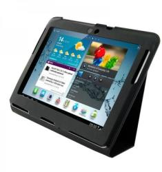 4World Ultra Slim for Galaxy Tab 2 10.1 - Black (09097)