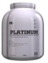 Fitness Authority Platinum Micellar Casein - 1600g