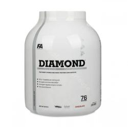 Fitness Authority Diamond Hydrolysed Whey Protein - 2270g
