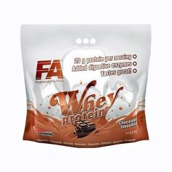 Fitness Authority Whey Protein - 4500g