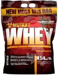 Mutant Whey - 4540g
