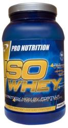 Pro Nutrition Iso Whey - 900g