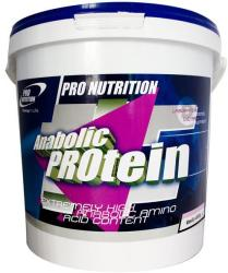 Pro Nutrition Anabolic Protein - 4000g