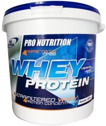 Pro Nutrition Whey Protein - 4000g