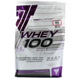 Trec Nutrition Whey 100 - 900g