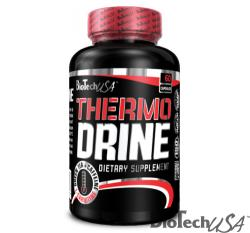 BioTechUSA Thermo Drine - 60 caps