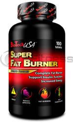 BioTechUSA Super Fat Burner - 100 caps