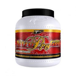 Trec Nutrition NitroProGen - 1500g