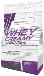 Trec Nutrition Whey Creamy Cocktail - 750g