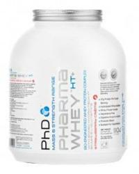 PhD Pharma Whey HT+- 2270g