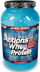 Aminostar Actions Whey Protein 85 - 2000g