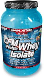 Aminostar Cfm Whey Isolate 90 - 2000g