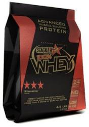 Nve Pharmaceuticals 100% Whey - 2000g
