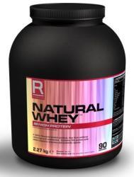 Reflex Nutrition Natural Whey - 2270g
