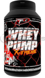 Trec Nutrition Whey Pump X-treme - 600g