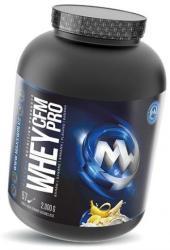 MaxxWin nutrition CFM Protein 70 - 2000g
