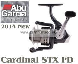Abu Garcia Cardinal STX 30 FD
