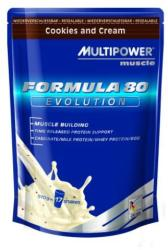 Multipower Formula 80 Evolution - 510g
