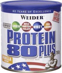 Weider Protein 80 Plus - 750g