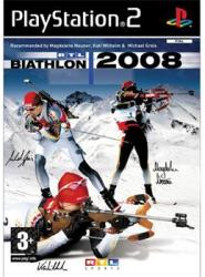RTL Entertainment Biathlon 2008 (PS2)