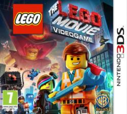 Warner Bros. Interactive The LEGO Movie Videogame (3DS)