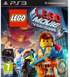 Warner Bros. Interactive The LEGO Movie Videogame (PS3)