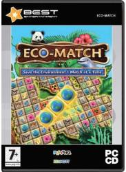THQ Eco Match Save the Environment 1 Match at a Time (PC)