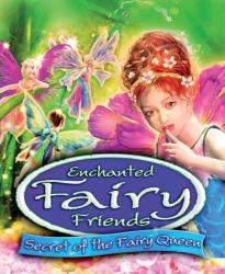 Other Ocean Interactive Enchanted Fairy Friends Secret of the Fairy Queen (PC)