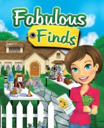 THQ Fabulous Finds (PC)