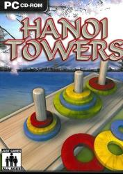 International Digital Content Hanoi Towers (PC)