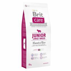 Brit Care Junior Large Breed 2 x 12kg
