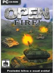 International Digital Content Open Fire (PC)