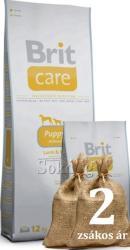 Brit Care Puppy All Breed Lamb & Rice 2 x 12kg