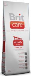 Brit Care - Activity Lamb & Rice 2 x 12kg