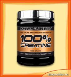 Scitec Nutrition 100% Creatine - 500g