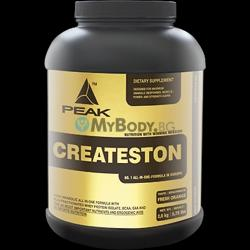 Peak Createston - 2610g