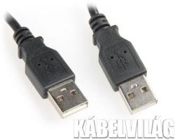 Equip USB 2.0 A-A Cable 5m M/M 128872