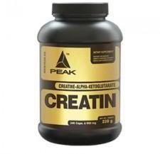 Peak Creatin  AKG - 240 caps