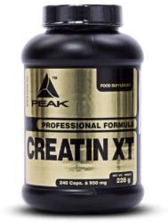 Peak Creatin XT - 240 caps