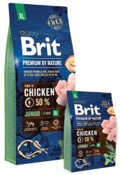 Brit Premium Junior XL 2x15kg